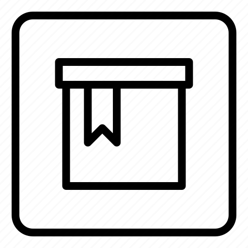 Package, box, delivery icon - Download on Iconfinder