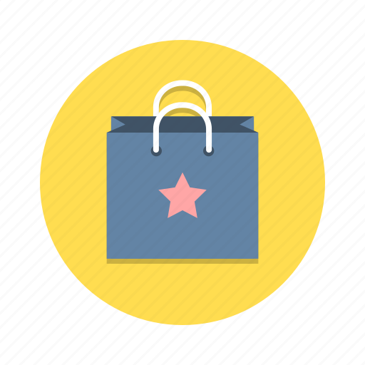 bag, buy, department, purchase, shop, shopping, shoppingbag icon