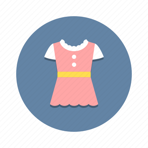 apparel, clothes, clothing, department, dress, shop, shopping icon