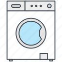 agd, washing machine, laundry, washing, shopping, e-commerce, category