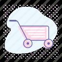 business, commercial, market, retail, shop, shopping cart
