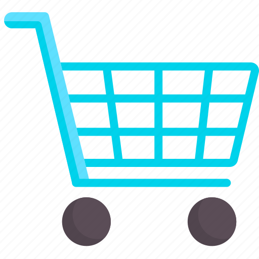 basket, buy, cart, retail, shopping, store, trolley icon
