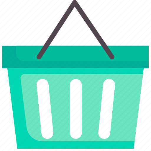 Basket, buy, cart, retail, shopping, store, trolley icon - Download on Iconfinder