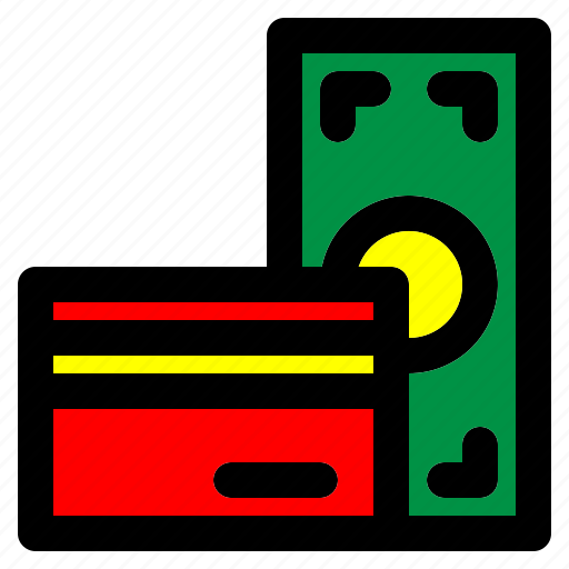 Card, credit card, money, option, pay, payment, finance icon - Download on Iconfinder