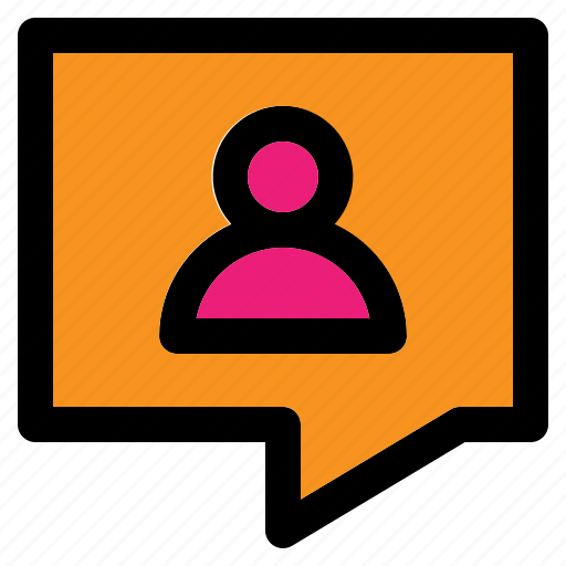 Call, chat, customer, service, support, message, communication icon - Download on Iconfinder