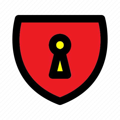 market, secure, seller, stall, store icon