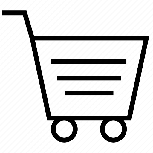 Business, chart, ecommerce, trolley icon - Download on Iconfinder