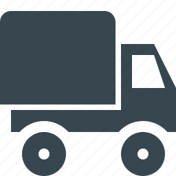 cargo, delivery, ecommerce, logistics, shipping, transport, truck icon