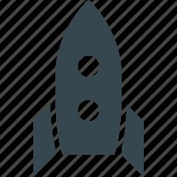 power, rocket, spacecraft, spaceship, start, start up, startup icon