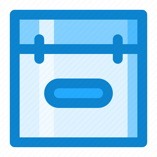 box, ecommerce, gift, package, parcel icon