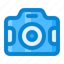 camera, dslr, ecommerce, mirrorless, photography icon