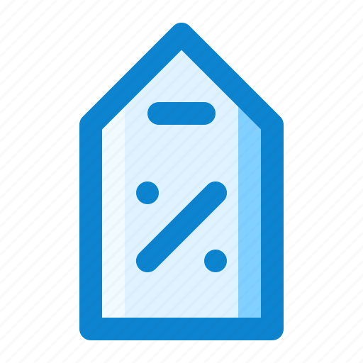 discount, ecommerce, price, shop, tag icon