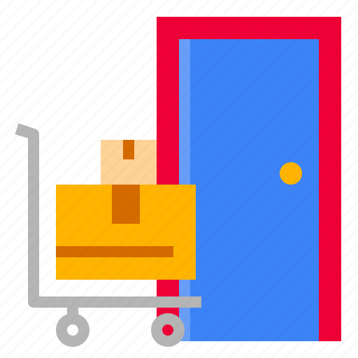 shipment, shipping, transport, transportation icon