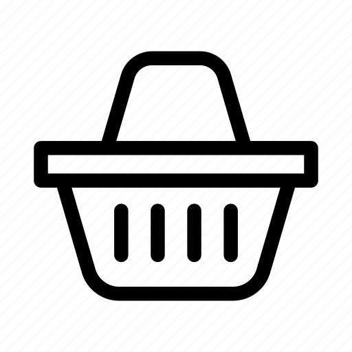 basket, buy, grocery, shop, shopping, store, supermarket icon