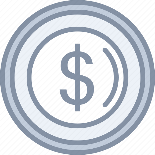 currency, dollar, ecommerce, exchange, money, shopping icon
