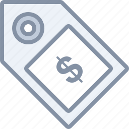 ecommerce, price, shopping, store, tag icon