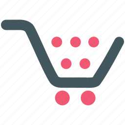 buy, cart, checkout, retail, shop, shopping, trolley icon