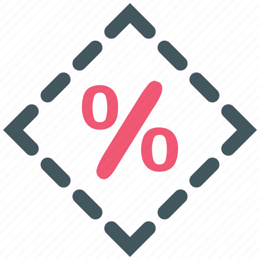 Discount, percent, percentage, sale icon - Download on Iconfinder