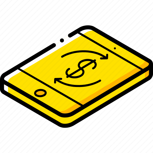 commerce, ipad, payment, sales, shopping icon