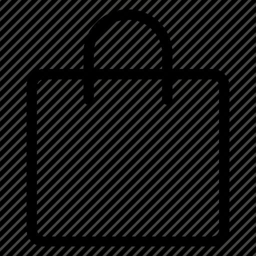 bag, cart, ecommerce, online, shop, shopping icon