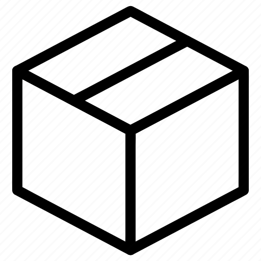 Box, delivery, ecommerce, order, package, shopping icon - Download on Iconfinder