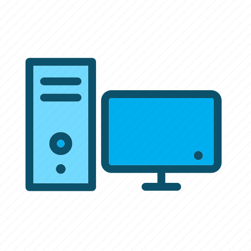 Computer, device, pc, technology icon - Download on Iconfinder