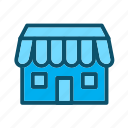 ecommerce, shop, shopping, store