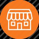 ecommerce, shop, shopping