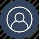avatar, person, profile, user
