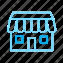 ecommerce, money, shop, shopping