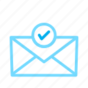 email, mail, message, send