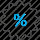 discount, label, sale, percentage