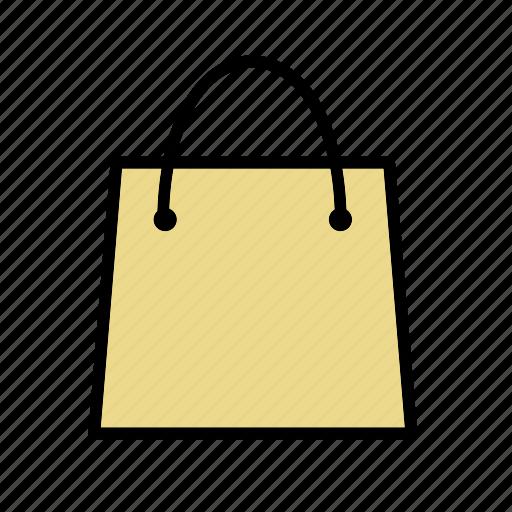 bag, shipping, shop, shopping icon