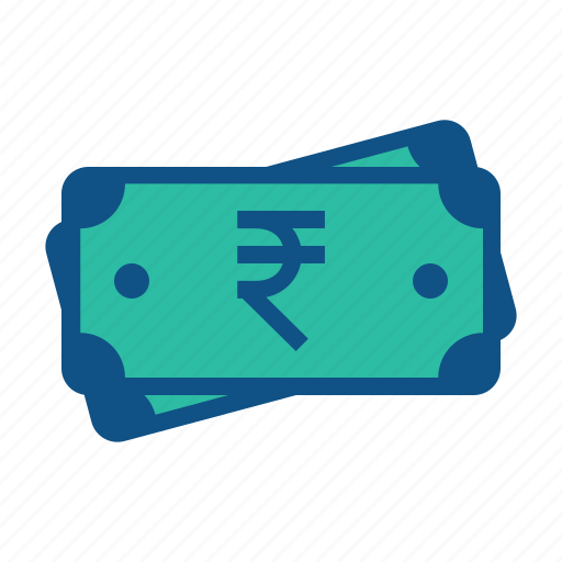 currency, finance, indian, money, notes, payment, rupee icon