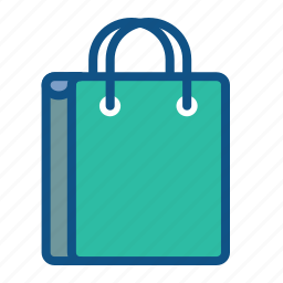 bag, carrybag, cart, ecommerce, finance, shop, shopping icon