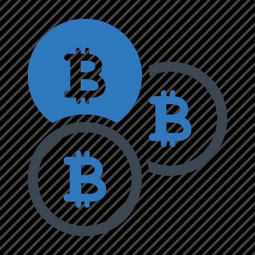 bit, bitcoin icon