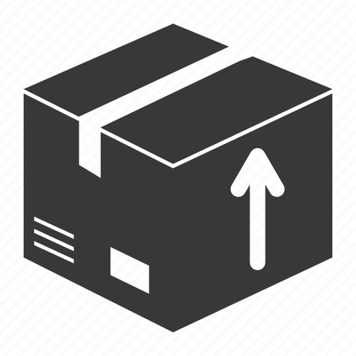 box, delivery, gift icon