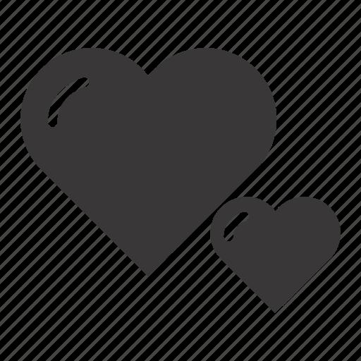 bookmark, favorite, love icon
