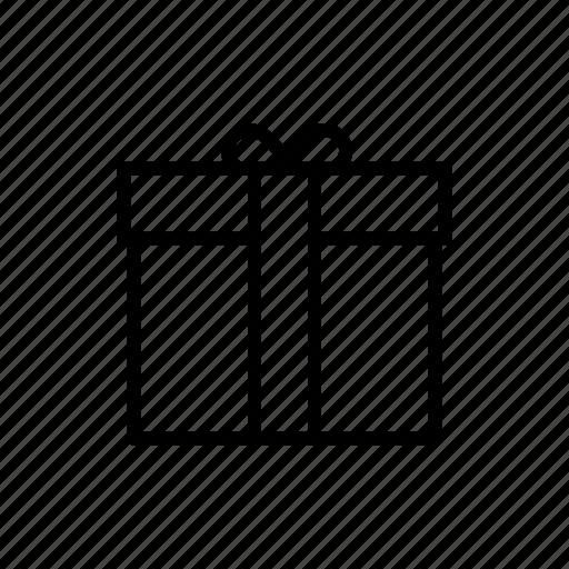 ecommerce, finance, gift icon