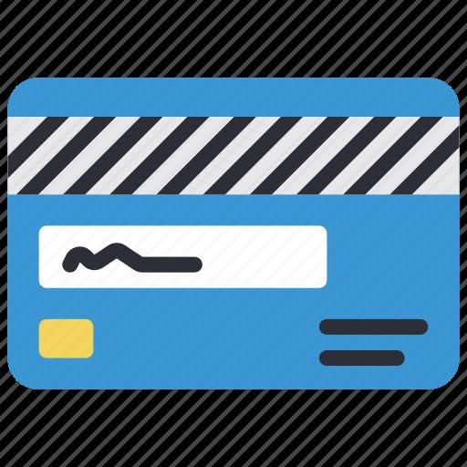 back, card, credit, debit, ecommerce, money, visa icon