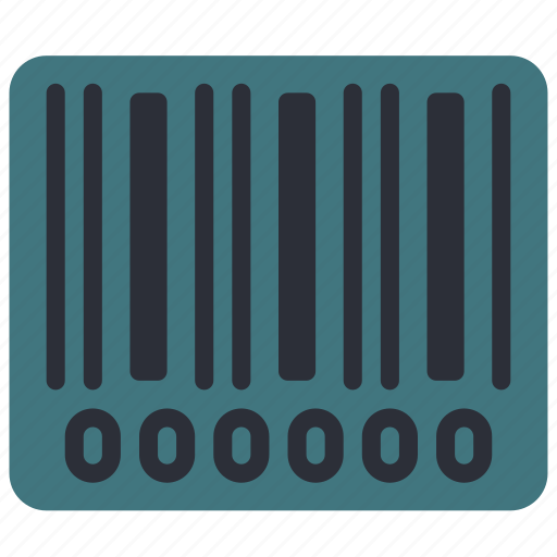 bar, code, ecommerce, scan icon
