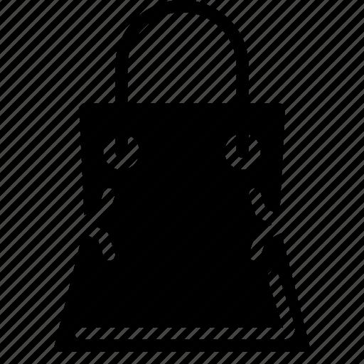 bag, ecommerce, empty, shopping icon