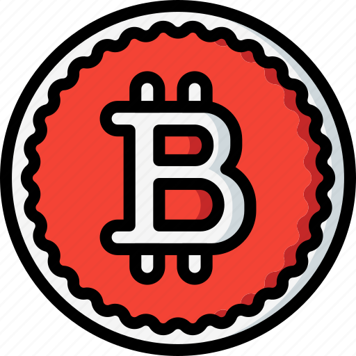 bit, coin, currency, ecommerce, money, payment icon