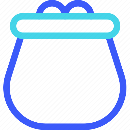 25px, iconspace, pouch icon