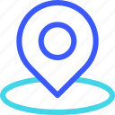 25px, b, iconspace, map icon