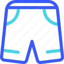 25px, iconspace, pants icon