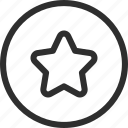 25px, iconspace, recomended