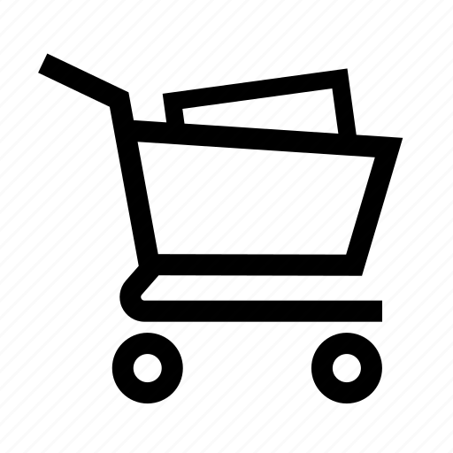 buy, cart, delivery, ecommerce, shop, shopping, store icon