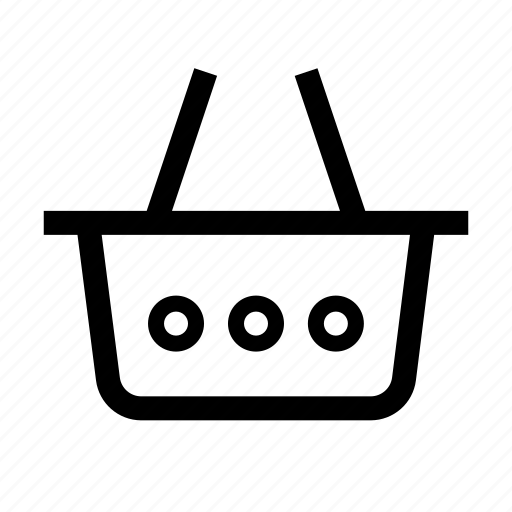 Basket, buy, cart, ecommerce, sale, shop, store icon - Download on Iconfinder