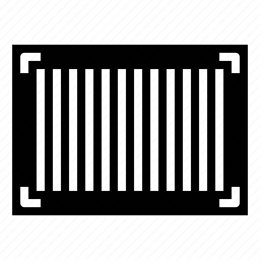 barcode, computer, digital, internet, online, technology, website icon